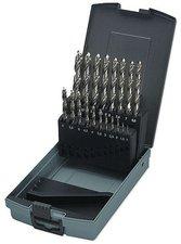 Keil Werkzeugfabrik Spiralbohrer-Set HSS 19-teilig 302501110