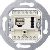 Merten UAE/TAE Anschluss (UP) 465707