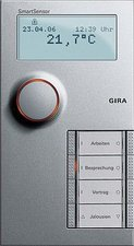 Gira SmartSensor 4fach (1246651)