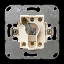 Jung Schlüsselschalter 10 AX 250 V (104.15)