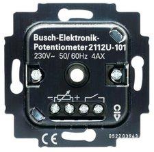 Busch-Jaeger Busch-Elektronik-Potenziometer-Einsatz (2112 U-101)