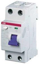 ABB Stotz Striebel & John FI-Schutzschalter (F 202A-40/0,03)