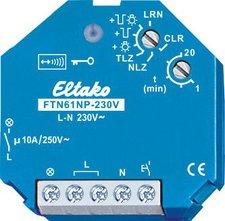 Eltako Funkaktor Treppenlicht-Nachlaufschalter FTN61NP
