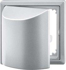 Merten Zwischenring mit Klappdeckel für Kombieinsätze nach DIN 49075 (516160)