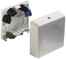 ABL SURSUM Geräte-Anschlussdose (2505010)