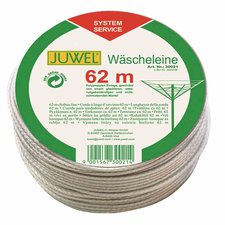 Juwel Wäscheleine 62 m