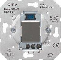 Gira Tronic-Einsatz 086600