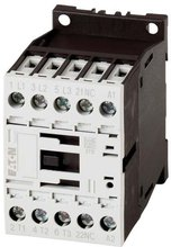 Moeller Leistungsschütz DILM9-01