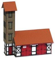 Busch Feuerwehr-Gerätehaus