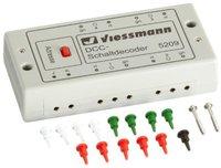 Viessmann DCC-Schaltdecoder (5209)
