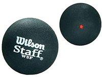 Weitere Wilson Squash-Bälle