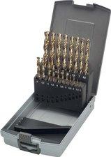 Keil Werkzeugfabrik HSS-Cobalt Spiralbohrer 19-teilig in RoseBox (307501110)