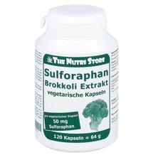 Hirundo Products Sulforaphan Vegetarisch Kapseln (120 Stück)