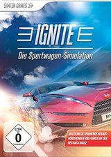 Just a Game Ignite (PC)