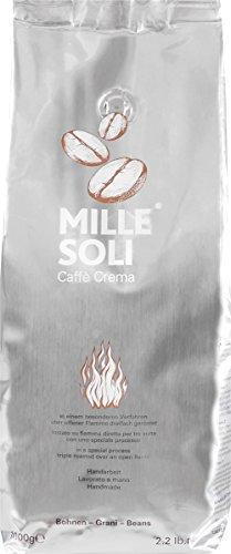 Maria Sole Mille Soli Caffe Crema Siciliana (1 kg)