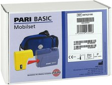 PARI Basic Mobilset