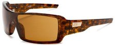 Fox Eyewear The Duncan tortoise/bronze