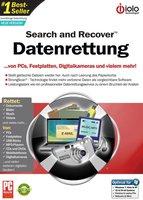 Avanquest Search & Recover - Datenrettung (DE)