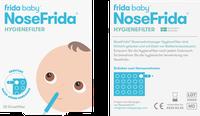 Rotho-Babydesign Hygienefilter für Nasensekretsauger (20 Stk.)