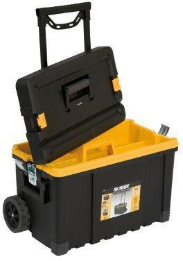 Ironside Werkzeugkoffer Trolley