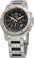 H3 Traser Chrono Extreme Sport steel (P6602.R53.OS.01)