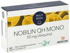 Medicom Nobilin Qh Mono 50 mg Kapseln (60 Stk.)
