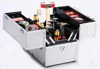 Allit Werkzeugkoffer AluPlus 15 (577126)