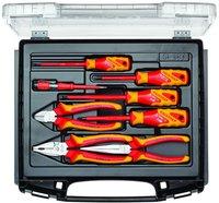Gedore VDE-Werkzeugsatz 8-teilig RZB1-17