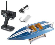 Revell Speedboat Silvestris RTR (24114)