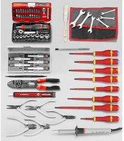 Facom Werkzeugkasten 46-teilig 2132.EL31