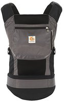 Ergobaby Babytrage Carrier Performance Charcoal Black