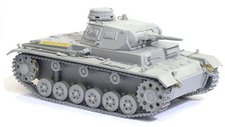 Dragon Pz.Kpfw.III Ausf.E France 1940 (6631)