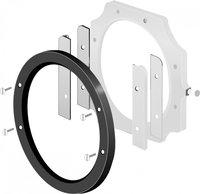 Lee Filters Adapterring 105 mm mit Schachtel und Einsatz