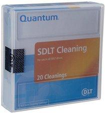 Quantum S-DLT Cleaning Cartridge (MR-SACCL-01)