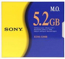 Sony MO Disk 5.2GB RW