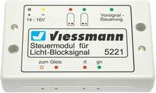 Viessmann Steuermodul für Licht-Blocksignal (5221)