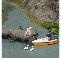Busch Mini-Welt: Wasserwacht (7718)