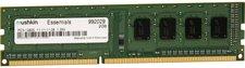 Mushkin Essentials 2GB DDR3 PC3-12800 CL11 (992029)