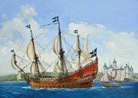 Revell Swedish Regal Ship VASA (05414)