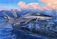 Trumpeter F-14D Super Tomcat (3203)