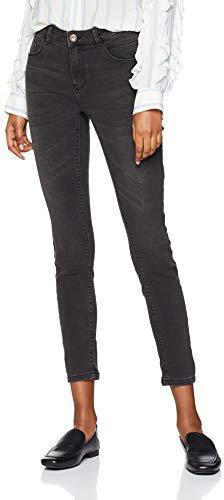 Push Up Damen Jeans