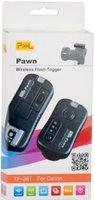 Pixel Pawn Canon Blitzauslöser (TF-361)