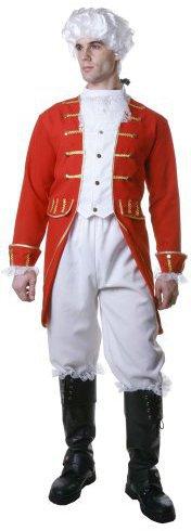 Viktorianisches Kostüm