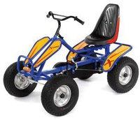DINO CARS X-Quad ZF Blau