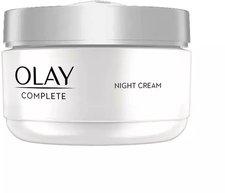 Oil of Olaz Complete Nachtcreme (50 ml)