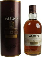Aberlour 12 Years Old Sherry Matured