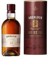 Aberlour 12 Years Old Sherry Matured