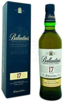 Ballantines 17 Years 0,7l 43%