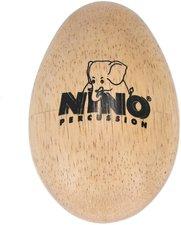 Nino Wood Egg Shaker Small