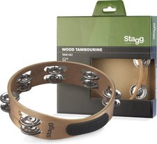 "Stagg Tambourin 8 "" TAW-082"